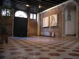 Entrance Hall - Ca' Vecchio Pozzo Your Luxury Home in Venice - Venice - rentals