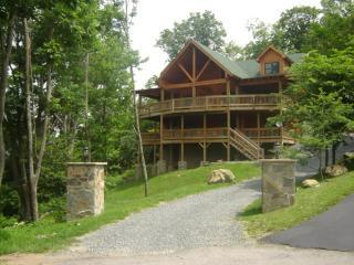 Mountain Retreat - in Beautiful Seven Devils, NC, Boone