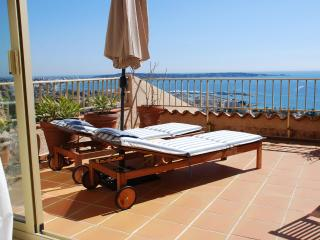 Lovely Vacation Home with Best View of Cote d'Azur, Cannes