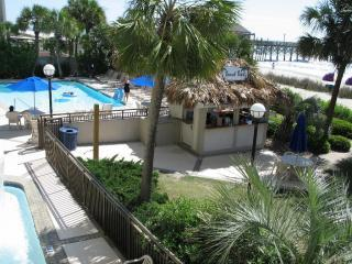 Holiday Inn at the Pavilion Condo with 5 Pools and a Pool Bar, Myrtle Beach