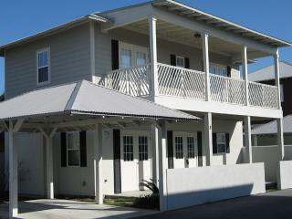 Pet-Friendly Key West Style Beach House with Gulf View and Pool, Panama City Beach