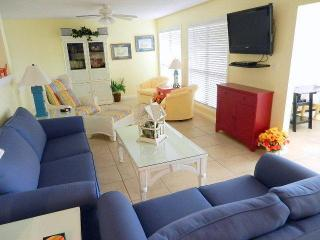 Golf Villa, Private Beach, Wi-Fi, HDTV, Gas BBQ, P, Sandestin