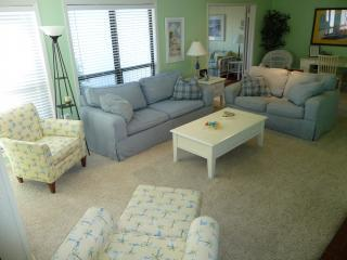 Couples Shower, Wi-Fi, HDTV, Gourmet Kitchen, Pati, Sandestin