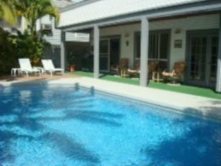 Fully Tiled Swimming Pool
