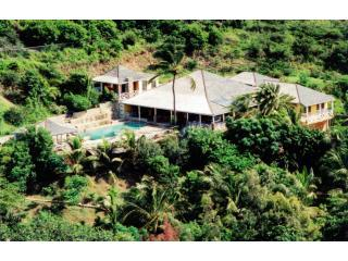 The Carib House, Turtle Bay, Falmouth - Falmouth vacation rentals