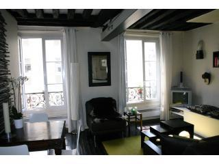 AbsoluteMarais - Paris vacation rentals
