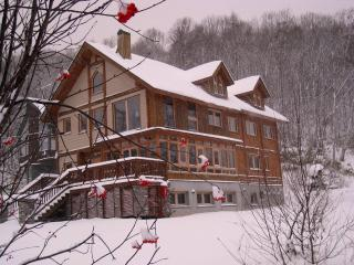 Shinrin Lodge, Niseko-cho