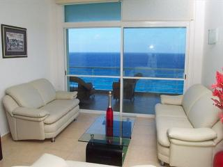Amazing views from Living Area