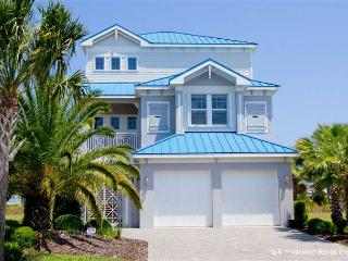 Avalon House, Cinnamon Beach, private heated pool, spa, elevator - Saint Augustine vacation rentals