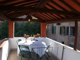 Apartment del Campo Apartment rental Siena - Siena vacation rentals