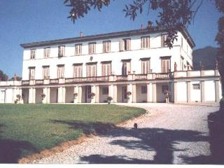 Piccolo Versailles Italian Chateau rental in Lucca