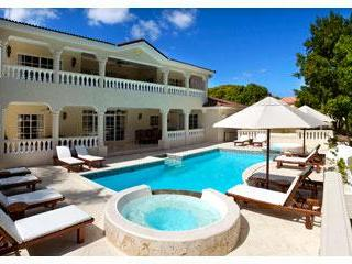 Luxury 6 bedroom Villa - 3-7 Bdr. Villas, Suites at 5* Resort - Best Rates! - Puerto Plata - rentals