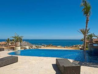 Villa Diamante - 4BR/4.5BA, sleeps 8, ocean view - Cabo San Lucas vacation rentals