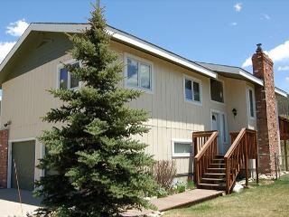 Straight Creek House - Dillon vacation rentals