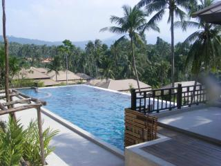 beautiful private villa in 'Kirikayan' resort, Mae Nam