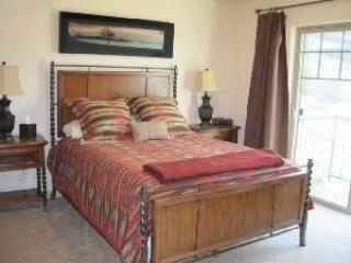 2 bedroom condo - Durango vacation rentals