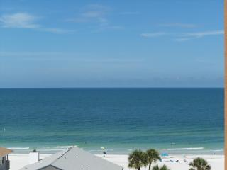 Best price on the beach for this waterfront condo, Redington Shores