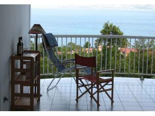 Balcony - Marvellous view of the bay of Fort-de-France - Trois-Ilets - rentals