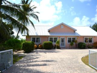 Windward Cove:  A Private East End Villa & Beach, Gun Bay