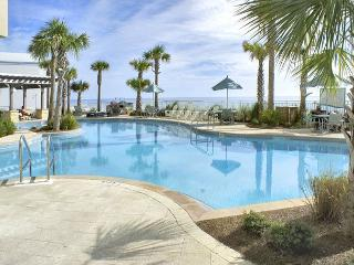Gorgeous Oceanside Housing for 8 with Special Discounts!, Panama City Beach