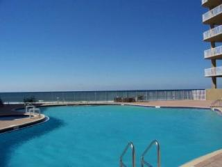 Gulf Front for 6 with Spectacular Views, Panama City Beach