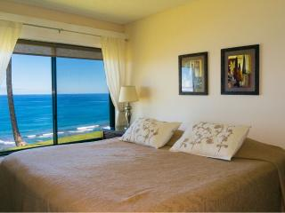 Sealodge condo unit A1, Princeville