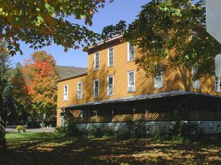 Catskills Historic Inn Rental--groups, events - Palenville vacation rentals