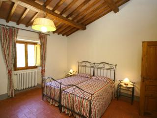 Tuscany Farmhouse Near Florence - Casa Falciani, Mercatale