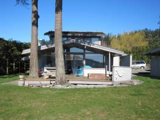 Doris St Beach House, Anacortes