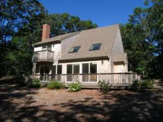 Wellfleet Vacation Rental (19101)