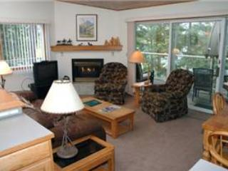 Fabulous 2 Bedroom & 2 Bathroom House in Whitefish (15D) - Image 1 - Whitefish - rentals