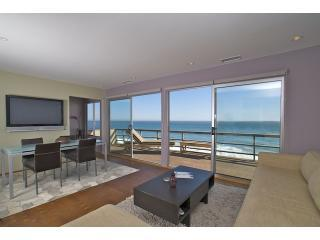 Malibu Oceanfront Property - Private Beach!, Malibú