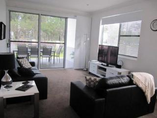 Dalby Serviced apartment - 3 bedroom/2 bathroom