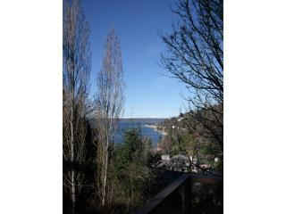 Soundview Cottage Seattle B&B - Seattle vacation rentals