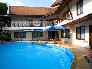 Pattaya - Baan Wat Villa 5BED - Pattaya vacation rentals