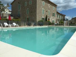 2 bedroom apartment close to Montpellier & Nimes, Canaules-et-Argentieres