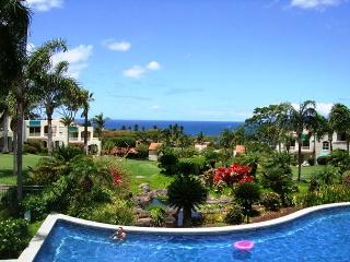 Palms at Wailea Unit #2305  Quiet, Clean and Very Private! Great Rates!!