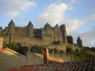 High Quality Apartment - Carcassonne Cite
