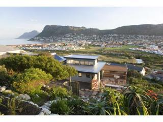 The Mountain House, Trappieskop, Clovelly