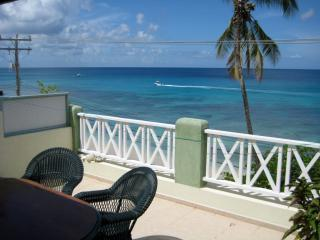 The Wicket, Speightstown