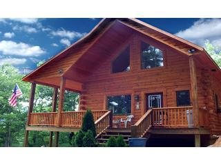 Memory Maker Cabin - Bryson City, North Carolina - Bryson City vacation rentals