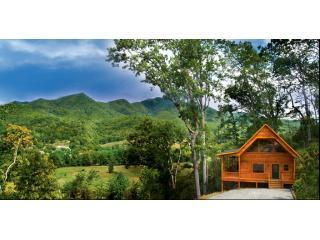 Paradise Cabin - Bryson City vacation rentals