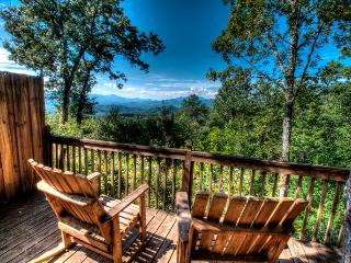 Pop's Cottage - Bryson City NC - Bryson City vacation rentals