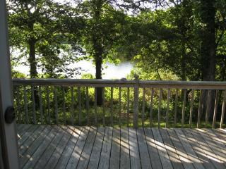 Pondside - Water Views and a Natural Quiet Setting, Chatham