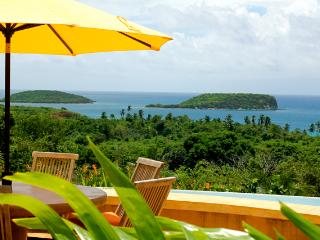 Los Arcos -  the most coveted Vieques estate - Puerto Rico vacation rentals
