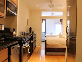 Luxury Aprtment with two Queen size beds, Nova York