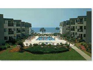 A-116 at Ocean Forest Villas (CONDO), Myrtle Beach