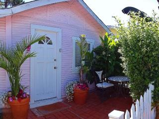 PrivatePleasurePt BeachCottage*Hottub*Wifi*dogsok, Santa Cruz