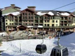 Ski in/ Ski out- WOW! - MY GRAND SUMMIT- Ski in/ Ski out - Park City - rentals