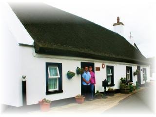 Fools Haven Thatched Cottage